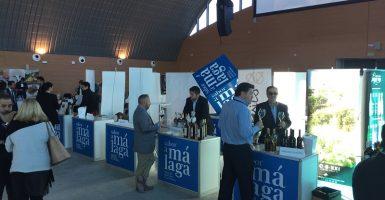 Una decena de bodegas pertenecientes a 'Sabor a Málaga' participan en el Salón de vinos Wine Experience Costa del Sol