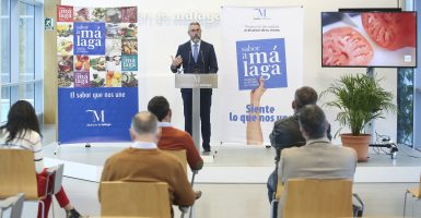 Diputacion_rueda_de_prensa_Sabor a Málaga en H&T