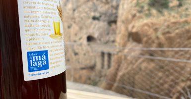 Cerveza Malacatí