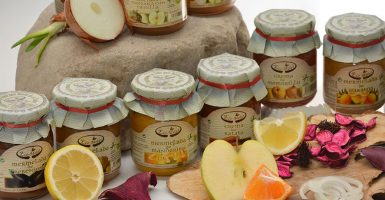Conservas-y-mermeladas-Al-Jaque-bodegón