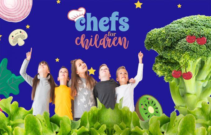 chefs for children